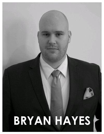 Bryan Hayes
