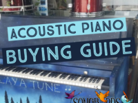 Acoustic Piano Buying Guide