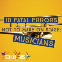 Musician Errors