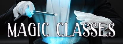 magic classes
